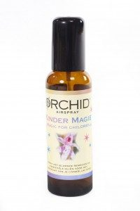 Orchid Airspray Kinder Magie