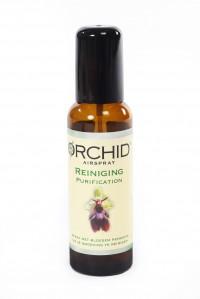 Orchid Airspray Reiniging