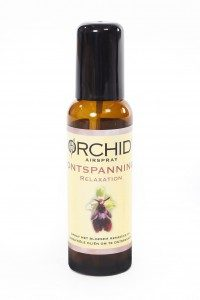 Orchid Airspray Ontspanning