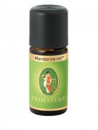 Essentiële olie Mandarijn
