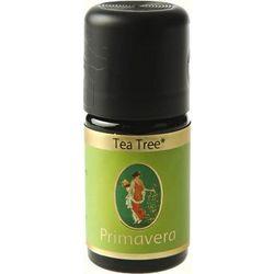 Essentiële olie Tea Tree