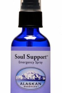 Soul Support, Combinatie spray - 60 ml