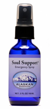 Soul Support, Combinatie spray - 60 ml