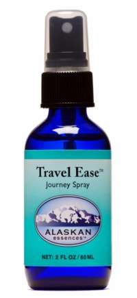 Travel Ease Spray - 60 ml
