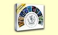 Healing Herbs set 40 stockflesjes
