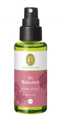 In Balance BioAirspray 50 ml.