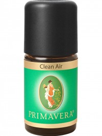 Lekkere geuren in huis: Clean Air geurmengsel