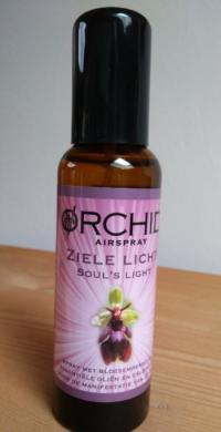 Orchid Airspray Zielelicht 75 ml.